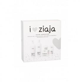 Ziaja Goat´s Milk Krem pod prysznic 500ml zestaw upominkowy