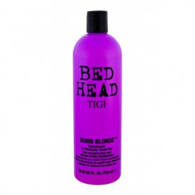 Tigi Bed Head Dumb Blonde Odżywka 750ml