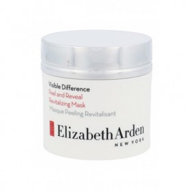 Elizabeth Arden Visible Difference Peel And Reveal Maseczka do twarzy 50ml