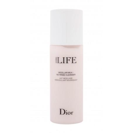 Christian Dior Hydra Life Micellar Milk No Rinse Cleanser Mleczko do demakijażu 200ml