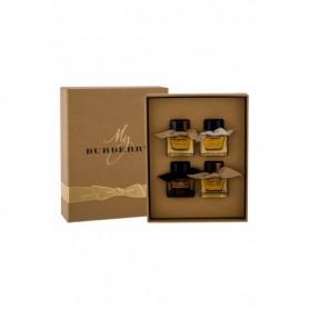 Burberry My Burberry Collection Woda perfumowana 4x5ml zestaw upominkowy