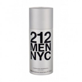 Carolina Herrera 212 NYC Men Dezodorant 150ml