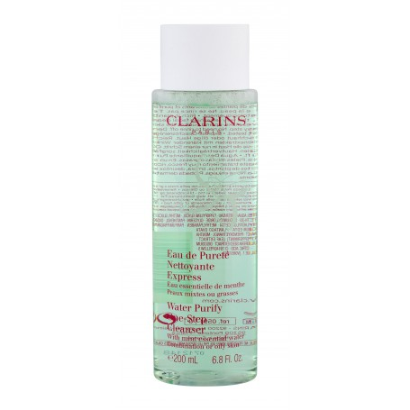 Clarins Water Purify One Step Cleanser Toniki 200ml
