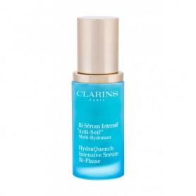 Clarins HydraQuench Intensive Serum Bi Phase Serum do twarzy 30ml