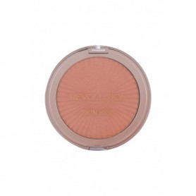 Makeup Revolution London Skin Kiss Rozświetlacz 14g Rose Gold Kiss