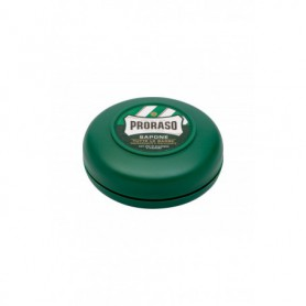 PRORASO Green Shaving Soap In A Jar Pianka do golenia 75ml