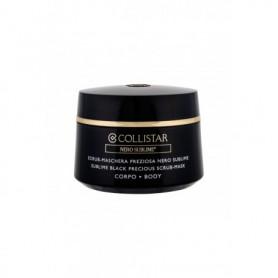 Collistar Nero Sublime Sublime Black Precious Scrub-Mask Peeling do ciała 450g tester