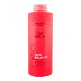 Wella Invigo Color Brilliance Szampon do włosów 1000ml