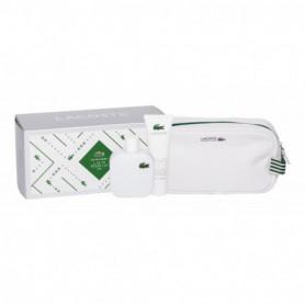 Lacoste Eau de Lacoste L.12.12 Blanc Woda toaletowa 100ml zestaw upominkowy