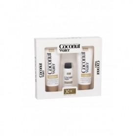 Xpel Coconut Water Szampon do włosów 100ml zestaw upominkowy
