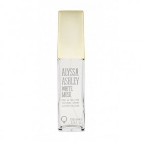 Alyssa Ashley White Musk Woda toaletowa 100ml
