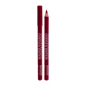 BOURJOIS Paris Contour Edition Konturówka do ust 1,14g 10 Bordeaux Line