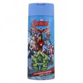 Marvel Avengers 2in1 Shampoo & Conditioner Szampon do włosów 400ml