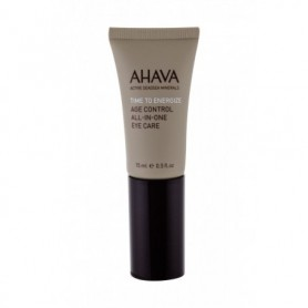 AHAVA Men Time To Energize All-In-One Krem pod oczy 15ml