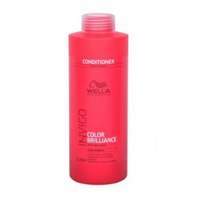 Wella Invigo Color Brilliance Odżywka 1000ml