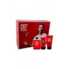 Cristiano Ronaldo CR7 Woda toaletowa 100ml zestaw upominkowy