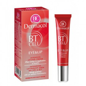Dermacol BT Cell Eye&Lip Intensive Lifting Cream Krem pod oczy 15ml
