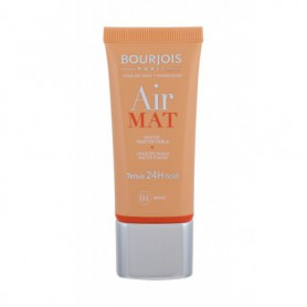 BOURJOIS Paris Air Mat SPF10 Podkład 30ml 04 Beige