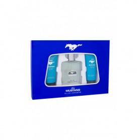 Ford Mustang Mustang Blue Woda toaletowa 100ml zestaw upominkowy
