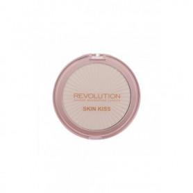 Makeup Revolution London Skin Kiss Rozświetlacz 14g Ice Kiss