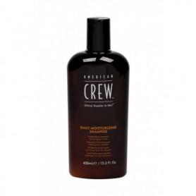 American Crew Classic Daily Moisturizing Szampon do włosów 450ml