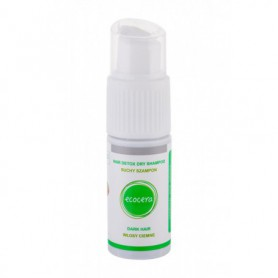 Ecocera Dry Shampoo Hair Detox Suchy szampon 15g