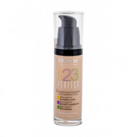 BOURJOIS Paris 123 Perfect Podkład 30ml 52 Vanille