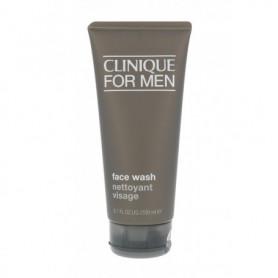 Clinique For Men Face Wash Żel oczyszczający 200ml