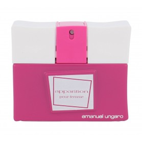 Emanuel Ungaro Apparition Limited Edition Woda perfumowana 30ml