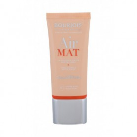 BOURJOIS Paris Air Mat SPF10 Podkład 30ml 01 Rose Ivory