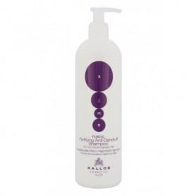 Kallos Cosmetics KJMN Fortifying Anti-Dandruff Szampon do włosów 500ml