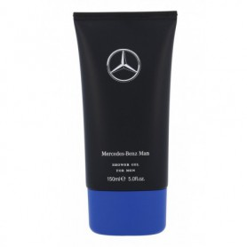 Mercedes-Benz Mercedes-Benz Man Żel pod prysznic 150ml