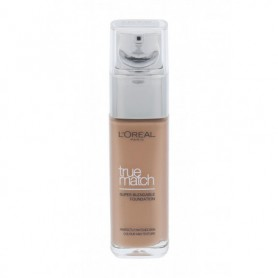 L´Oréal Paris True Match Podkład 30ml D5-W5 Golden Sand