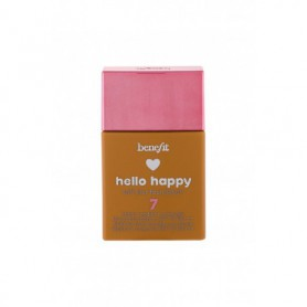 Benefit Hello Happy SPF15 Podkład 30ml 07 Medium-Tan Warm