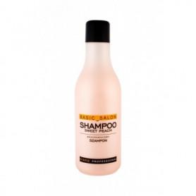 Stapiz Basic Salon Sweet Peach Szampon do włosów 1000ml