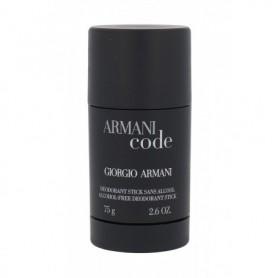Giorgio Armani Armani Code Pour Homme Dezodorant 75ml