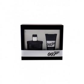 James Bond 007 James Bond 007 Woda toaletowa 30ml zestaw upominkowy