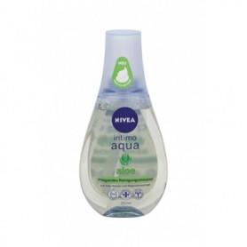 Nivea Intimo Aqua Aloe Kosmetyki do higieny intymnej 250ml