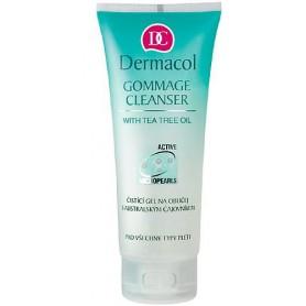 Dermacol Gommage Cleanser Żel oczyszczający 100ml