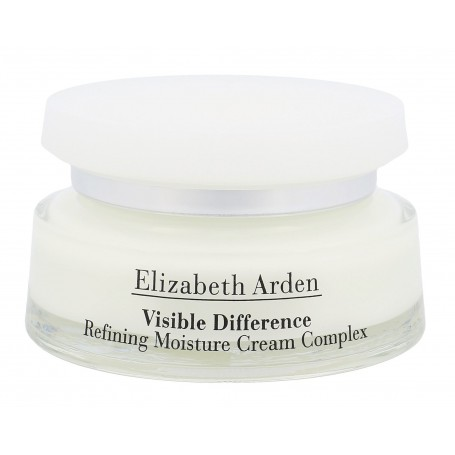 Elizabeth Arden Visible Difference Refining Moisture Cream Complex Krem do twarzy na dzień 75ml