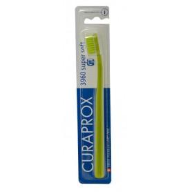 Curaprox 3960 Super Soft Szczoteczka do zębów 1szt