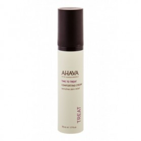 AHAVA Treat Time To Treat Krem do twarzy na dzień 50ml