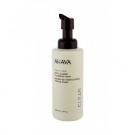AHAVA Clear Time To Clear Pianka oczyszczająca 200ml