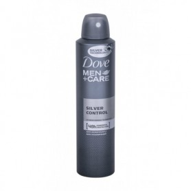Dove Men   Care Silver Control 48h Antyperspirant 250ml