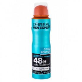 L´Oréal Paris Men Expert Cool Power 48H Antyperspirant 150ml