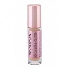 Makeup Revolution London Conceal & Define Korektor 4g C9
