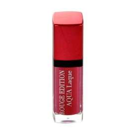 BOURJOIS Paris Rouge Edition Aqua Laque Pomadka 7,7ml 03 Brun´Croyable