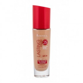 Rimmel London Lasting Finish 25hr SPF20 Podkład 30ml 300 Sand