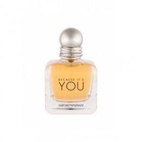 Giorgio Armani Emporio Armani Because It´s You Woda perfumowana 50ml