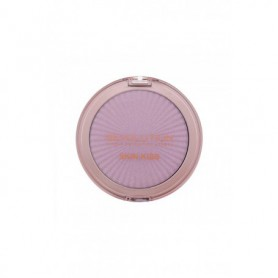 Makeup Revolution London Skin Kiss Rozświetlacz 14g Pink Kiss